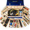 Werkzeug- und Ersatzteil-Box