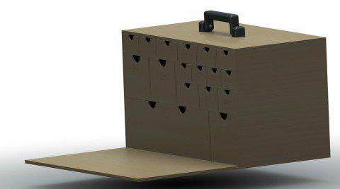 Toolbox CAD